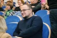 Денис Драгунский в Ясной Поляне, Фото: 1