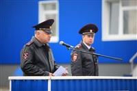 25-летие создания подразделений ОМОН в системе МВД , Фото: 8