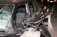 В Туле в ДТП пострадали два взрослых и два ребенка, Фото: 14