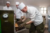 Соревнования поваров ВДВ, Фото: 27