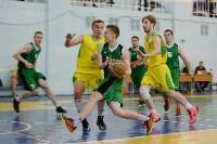 В Тульской области обладателями «Весеннего Кубка» стали баскетболисты «Шелби-Баскет», Фото: 19