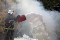 Всероссийская тренировка по ГО в Туле, Фото: 31