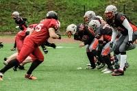 Матч по американскому футболу между «Тарантула» и «Витязь», Фото: 55