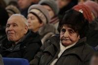 Владимир Груздев в Белевском районе. 17 декабря 2013, Фото: 26