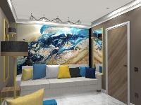 Где заказать дизайн-проект квартиры в Туле: обзор Myslo, Фото: 32