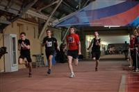 Чемпионат и первенство области по легкой атлетике. 24 декабря 2013, Фото: 2