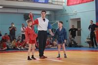 Турнир по самбо памяти Кленикова и Радченко. 17 мая 2014, Фото: 7