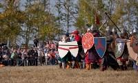 На Куликовом поле с размахом отметили 638-ю годовщину битвы, Фото: 111