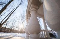 Морозное утро в Платоновском парке, Фото: 14