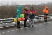 Открытие Калужского шоссе, Фото: 7