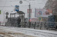 Первый снег в Туле, Фото: 4
