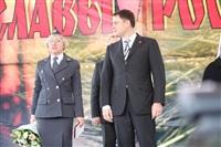 Владимир Груздев принял участие в фестивале «Поле Куликово», Фото: 58