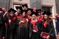 Вручение дипломов магистрам ТулГУ. 4.07.2014, Фото: 222