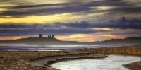 Замок Данстенбург, Шотландия, Фото: 17