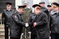 День полиции в Тульском кремле. 10 ноября 2015, Фото: 45