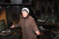 Взрыв газа в Новомосковске. , Фото: 8