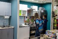 Новые кухни в Леруа Мерлен, Фото: 26
