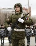 Митинг, посвященный 27-летию вывода войск из Афганистана, Фото: 2
