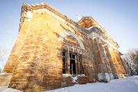 Храм Спаса Нерукотворенного Образа, Фото: 7