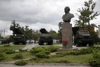 Путин в Туле, Фото: 2