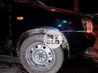 В Туле гаишники устроили погоню за пьяным водителем на Lada Kalina, Фото: 2