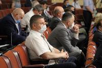 26-ое заседание Тульской областной Думы, Фото: 9