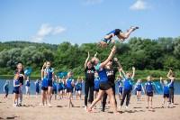 Акробаты и боксеры в летнем лагере, Фото: 49