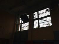 Ураган в Ефремове: шифер и стекла летали как пули, Фото: 9