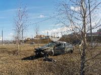 Авария на Восточном обводе в Туле, Фото: 2