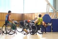 Чемпионат России по баскетболу на колясках в Алексине., Фото: 89