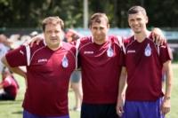 II Международный футбольный турнир среди журналистов, Фото: 52