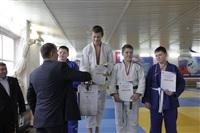 В Туле прошел юношеский турнир по дзюдо, Фото: 58