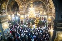 Рождественская служба 7 января 2017 года, Фото: 17