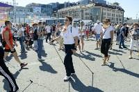 День физкультурника в Туле, Фото: 17