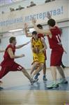 БК «Тула» дважды уступил баскетболистам Ярославля, Фото: 27