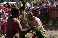В Тульской области прошел фестиваль крапивы, Фото: 194