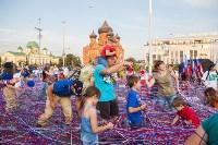День флага в Туле, Фото: 108