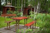 Тульские кафе и рестораны с открытыми верандами, Фото: 3