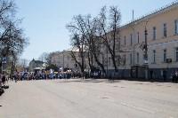 1 мая в Туле прошло шествие профсоюзов, Фото: 58
