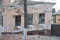 На ул. Октябрьской развалился дом, Фото: 10
