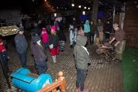 Ночь искусств в Туле: Резьба по дереву вслепую и фестиваль «Белое каление», Фото: 60