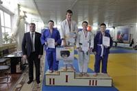 В Туле прошел юношеский турнир по дзюдо, Фото: 59