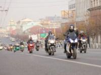 Тульские байкеры закрыли мотосезон - 2014, Фото: 84