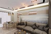 Дизайн интерьера в Туле: выбираем профессионалов, которые воплотят ваши мечты, Фото: 11