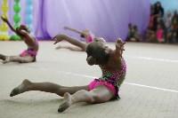 Соревнования «Первые шаги в художественной гимнастике», Фото: 77