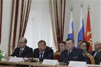 В Тульской области новый начальник регионального УФСИН, Фото: 3