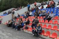 Футбольный матч в День города, Фото: 114
