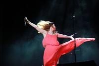 Концерт Юлии Савичевой в Туле, Фото: 11
