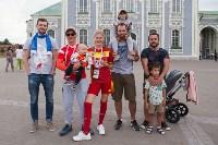 Футбол на большом экране в Тульском кремле, Фото: 76