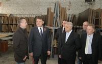 7 мая Владимир Груздев посетил Арсеньевский район, Фото: 3